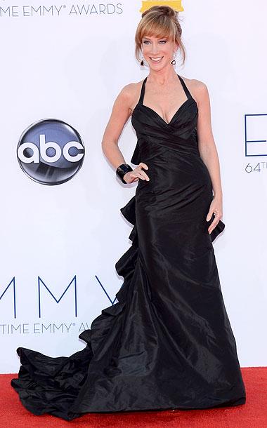 Kathy Griffin in Oscar de la Renta