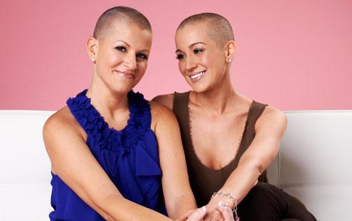 Kellie Pickler Bald