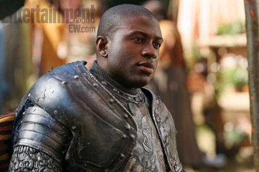 Lancelot Once Upon Time