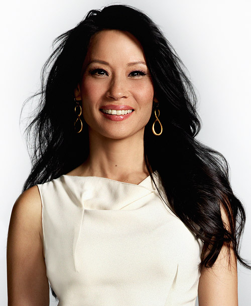 They say behind every great man is a great woman, but Lucy Liu's embodiment of the good doctor who props up the savant — and…