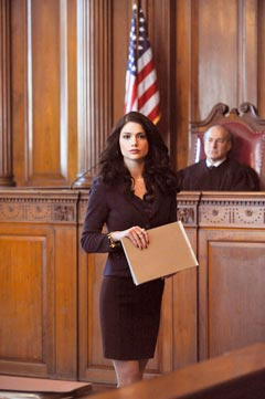 Made In Jersey Janet Montgomery