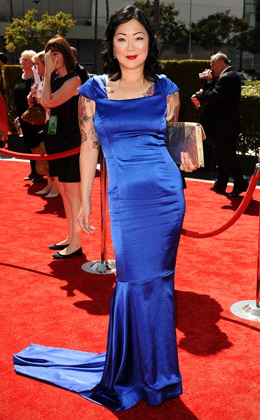 Margaret Cho (in Ina Soltani)