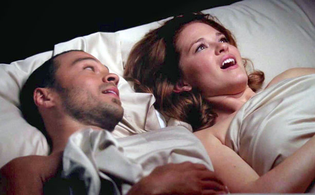 Grey's Anatomy   What happened before: Up to this point, the season revolved around the Seattle Grace residents prepping for their oral boards. Passing — or not passing…
