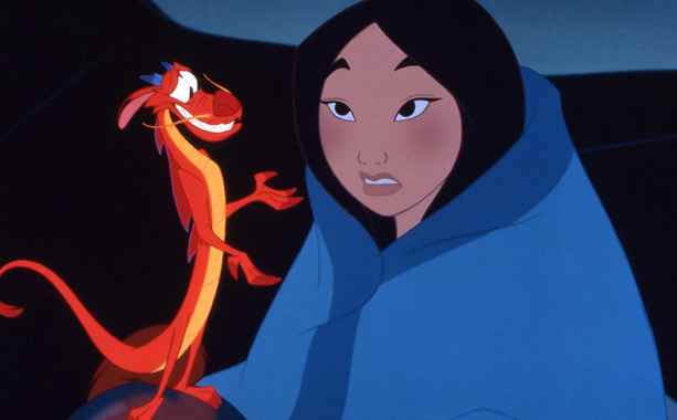 How he stole the show: Mulan's tiny dragon sidekick, Mushu (Eddie Murphy), provides some wise-cracking comic relief at all the right moments. Whenever things get…