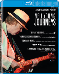 NEIL YOUNG DVD