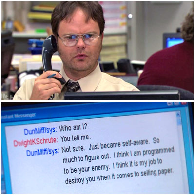 """The Office 