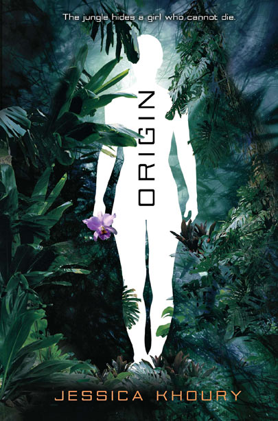 Origin by Jessica Khoury Hidden deep in the Amazon rain forest is a secret laboratory where a group of scientists have created the first (and…