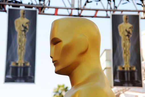 Oscar Highlights