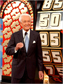 Price Is Right Bob Barker