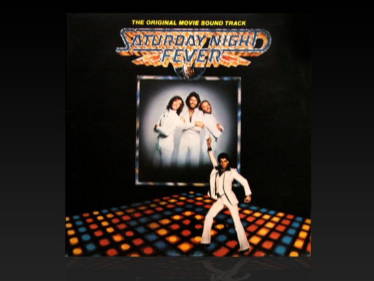 Saturday Night Fever soundtrack