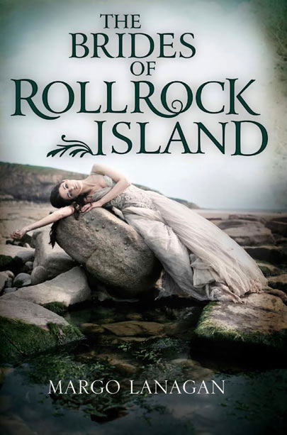 The Brides of Rollrock Island by Margo Lanagan The men of Rollrock Island pay a hefty price to the witch Misskaella so she'll lure their…