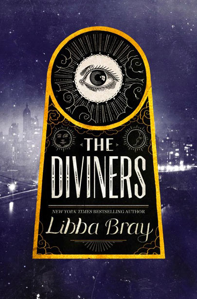 The Diviners by Libba Bray A mix of crime thriller, paranormal fantasy, and historical drama, The Diviners delivers an addictive and terrifying story of young…