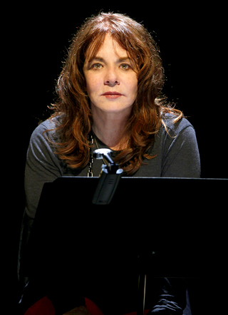 THE EXONERATED Stockard Channing