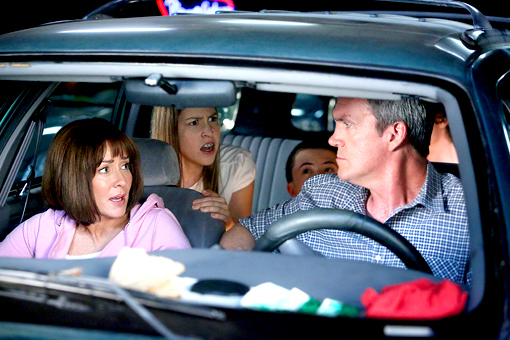 The Middle Premiere