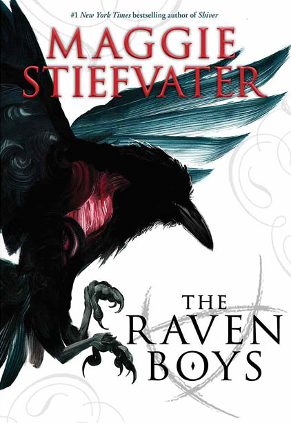 The Raven Boys by Maggie Stiefvater This series debut follows Blue Sargent, daughter of the town psychic, and ­Gansey, a rich student at a nearby…