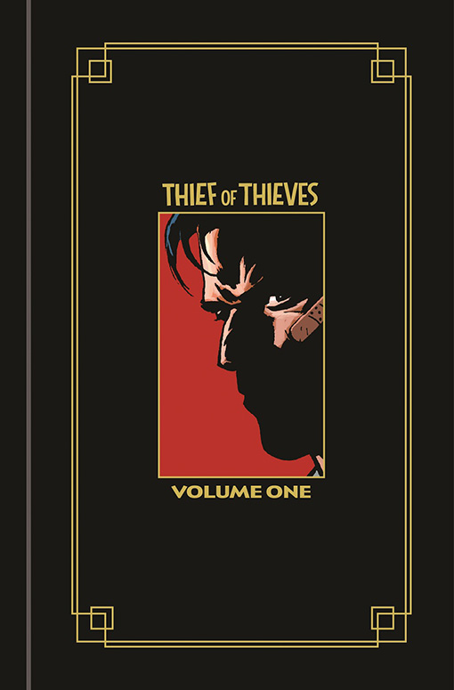 Thieve Of Thieves