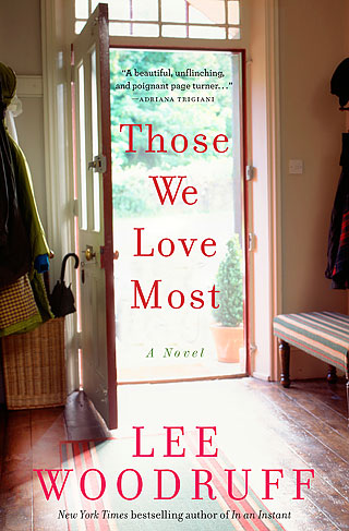 FAMILY DRAMA This novel about somewhat unlikeable characters makes the story all the more likeable