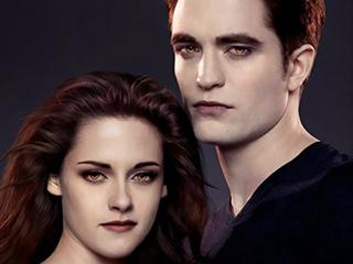 Twilight Breaking Dawn Promo B1