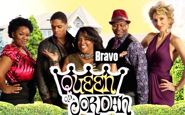 Queen of Jordan noun The Real Housewives -esque Bravo reality show starring Tracy's wife Angie. quadruple bunion surgery ? noun ? A procedure given only…