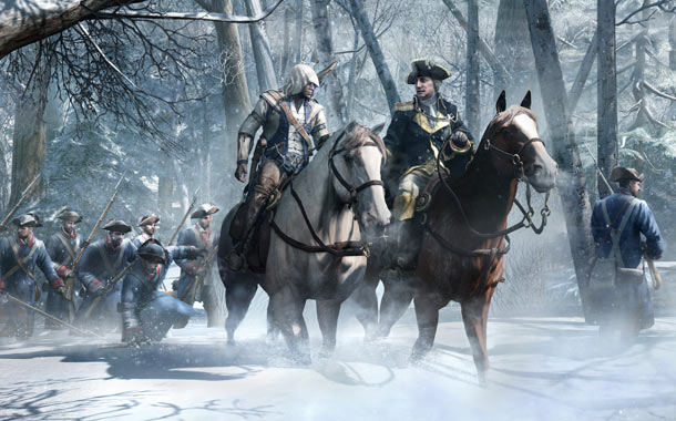 Assassin's Creed 3 | The first President of the United States plays an important part in ACIII 's main storyline. However, it's his history-altering, power-hungry role in the post-launch…