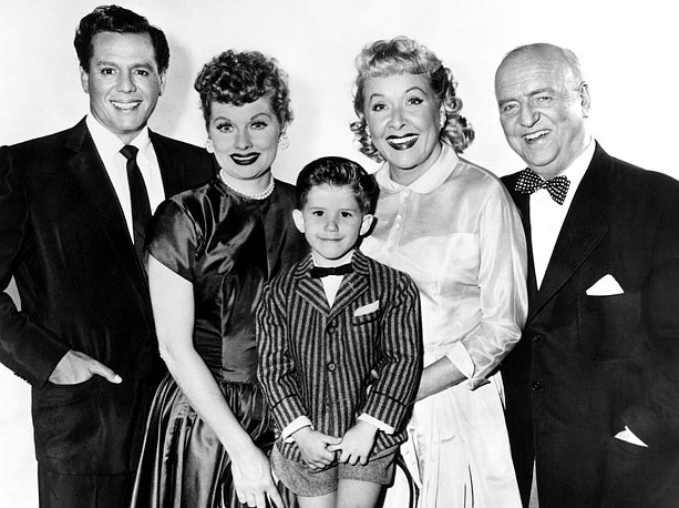 Lucille Ball and Desi Arnaz's decision to write their real-life pregnancy into the series made for a huge ratings splash — 44 million people watched…