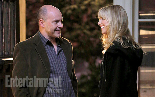 Ben And Kate Rob Corddry