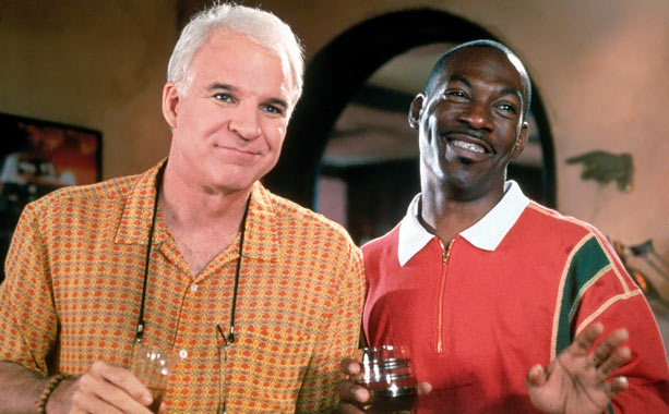 Writer-star Steve Martin's send-up of the huckster underbelly of Hollywood follows low-rent filmmaker Bobby Bowfinger (Martin) as he shoots his next movie with A-list star…
