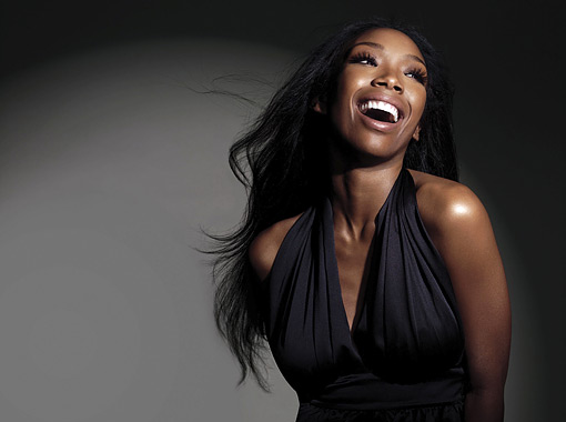 ETHEREAL COLLECTION Despite her disappointing first single ''Put It Down,'' Brandy's latest album is touching and well-crafted