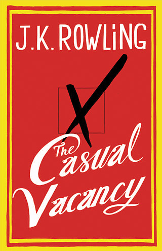 'CASUAL' READ The novel pins you down with its heavy heap of unpleasant topics
