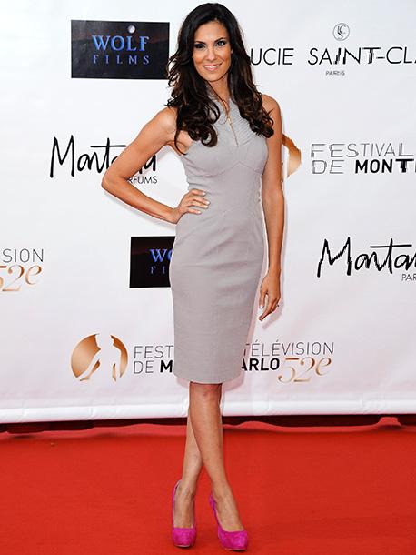 Daniela Ruah now dresses up for NCIS: Los Angeles