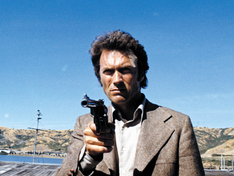 Clint Eastwood gives a mythic performance as a lean, mean police enforcer out to wipe the streets of San Francisco clean of ''scum'' in this…