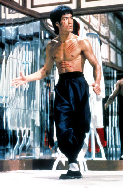 Enter the Dragon | (As told to Karen Valby) ''I want The Man with the Iron Fists to be considered along any of my old favorite martial arts movies…