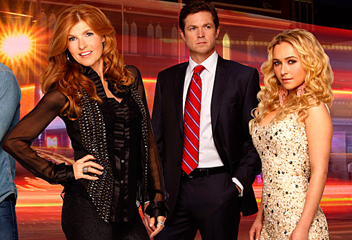 Fall Tv Nashville 3