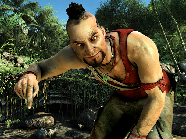 Step into the shoes of Jason Brody, an ordinary tourist who gets into extraordinary situations. The open-world first-person shooter gives you a massive jungle island…