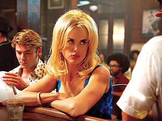 NEWSIE LOVE Nicole Kidman channels her inner sexpot in The Paperboy