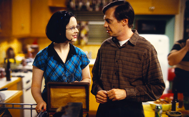 Ghost World | Played by: Thora Birch and Steve Buscemi The only thing this sardonic teen artist and her sadsack, middle-aged pal share is their loneliness — and,…