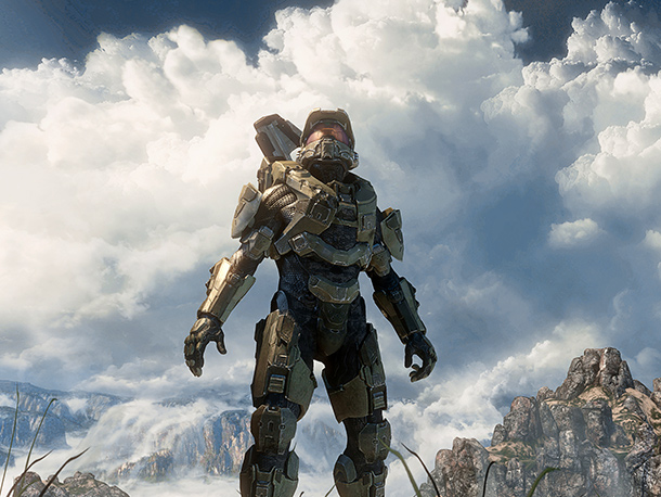 The rebirth of Xbox's flagship franchise also marks the return of hulking main character Master Chief. Fortunately, new developer 343 Studios seems up to the…