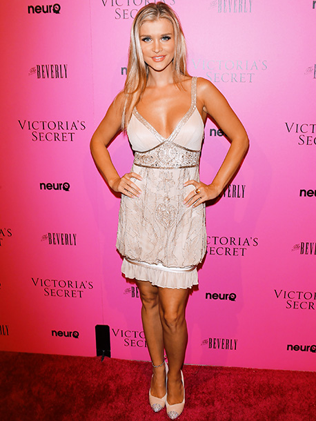 Real Housewives of Miami star Joanna Krupa