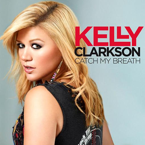 Kelly Clarkson Announces Catch My Breath