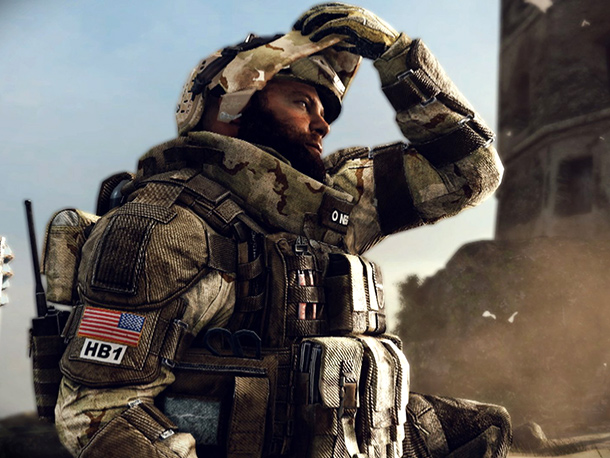 Unlike this year's Call of Duty , Medal of Honor is going for a decidedly realistic take on modern warfare. Warfighter has you controlling an…