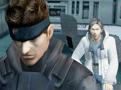 The Story: Legendary soldier Solid Snake must infiltrate an Alaskan nuclear facility that's being held hostage by a renegade Special Forces unit. Colorful battles —…