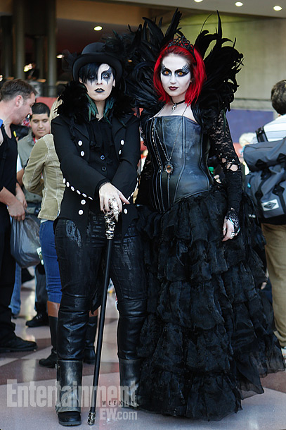 Original Vampires