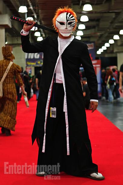 Ichigo of Bleach