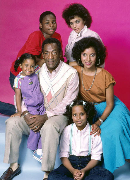 Do have fun with the kids: I remember watching the Cosby Show as a kid and thinking that when I was a mom, I wanted…