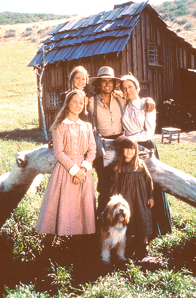 Do lead by example: Both Charles and Caroline Ingalls were the strong and silent type. Even as they carved out their rustic life, you just…