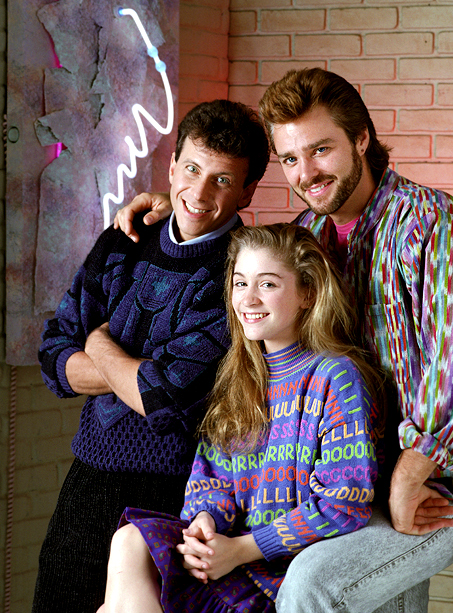 Do put aside your differences for the sake of the kids: For these guys to go from romantic rivals to co-parents of a teenage girl…