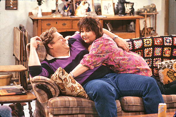 Do not be afraid to embarrass your kids sometimes: Roseanne and Dan Connor taught parents everywhere that you didn't need a lot of money to…