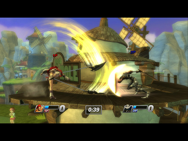 Yep, it's another Nintendo clone — this time Super Smash Bros. — but for the PSOne generation, Playstation All-Stars Battle Royale is a nostalgic treat.…