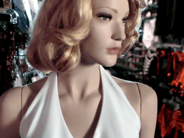 Pretty Little Liars | 10. BLONDE BOMBSHELL This clue is kind of a gimme — that's a Marilyn Monroe costume, which will become important. Not least of which because…