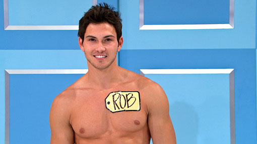 Price Is Right Rob
